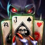 Grim Town - Battle Tales 3D Logo