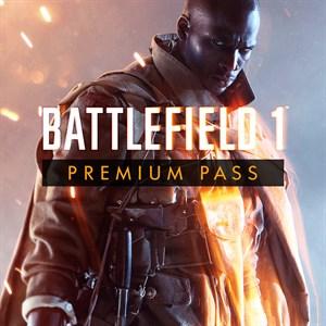 Battlefield™ 1 프리미엄 패스 Xbox One