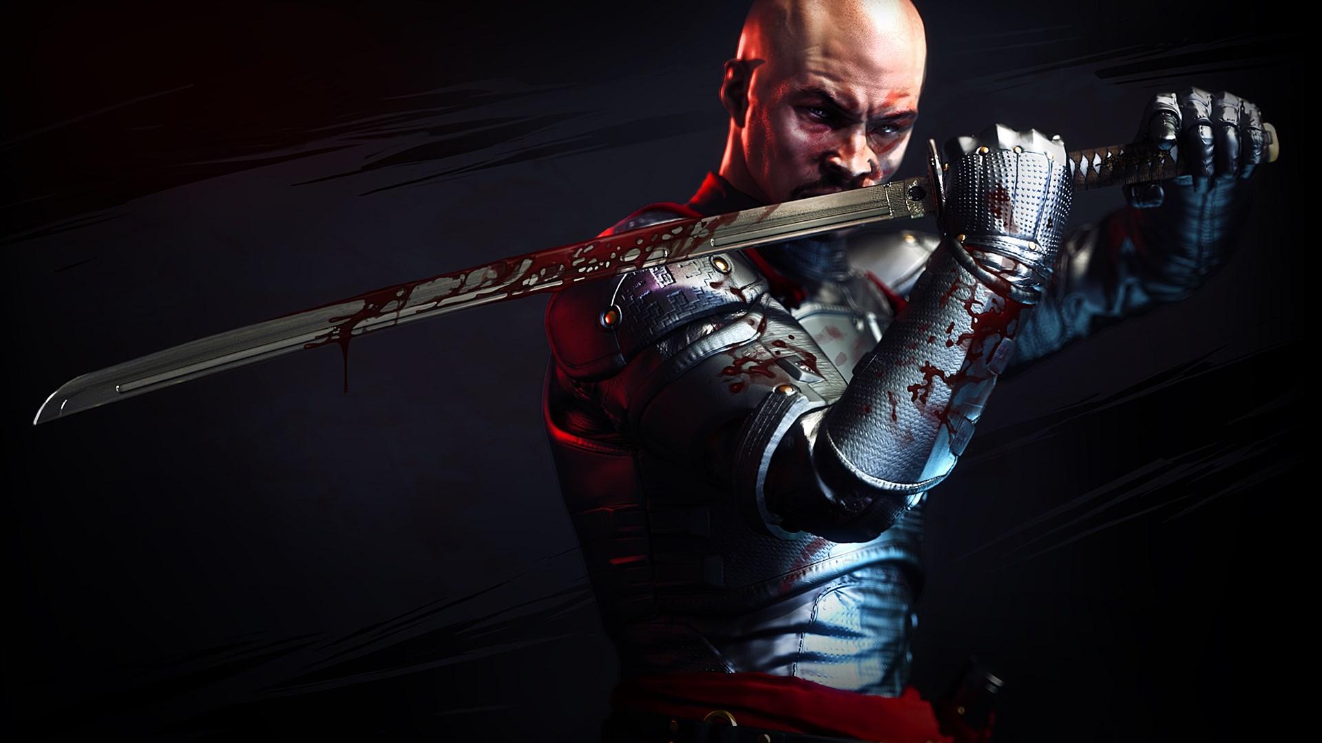 Buy Shadow Warrior - Microsoft Store en-IN