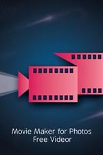 Get Movie Maker for Photos: Free Video Editor & Slideshow Maker