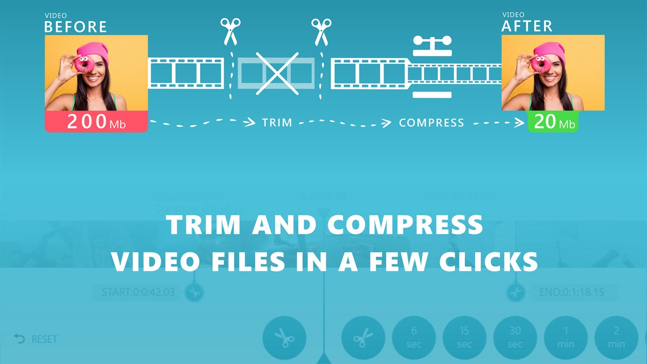 Get Video Cutter & Compressor - Microsoft Store