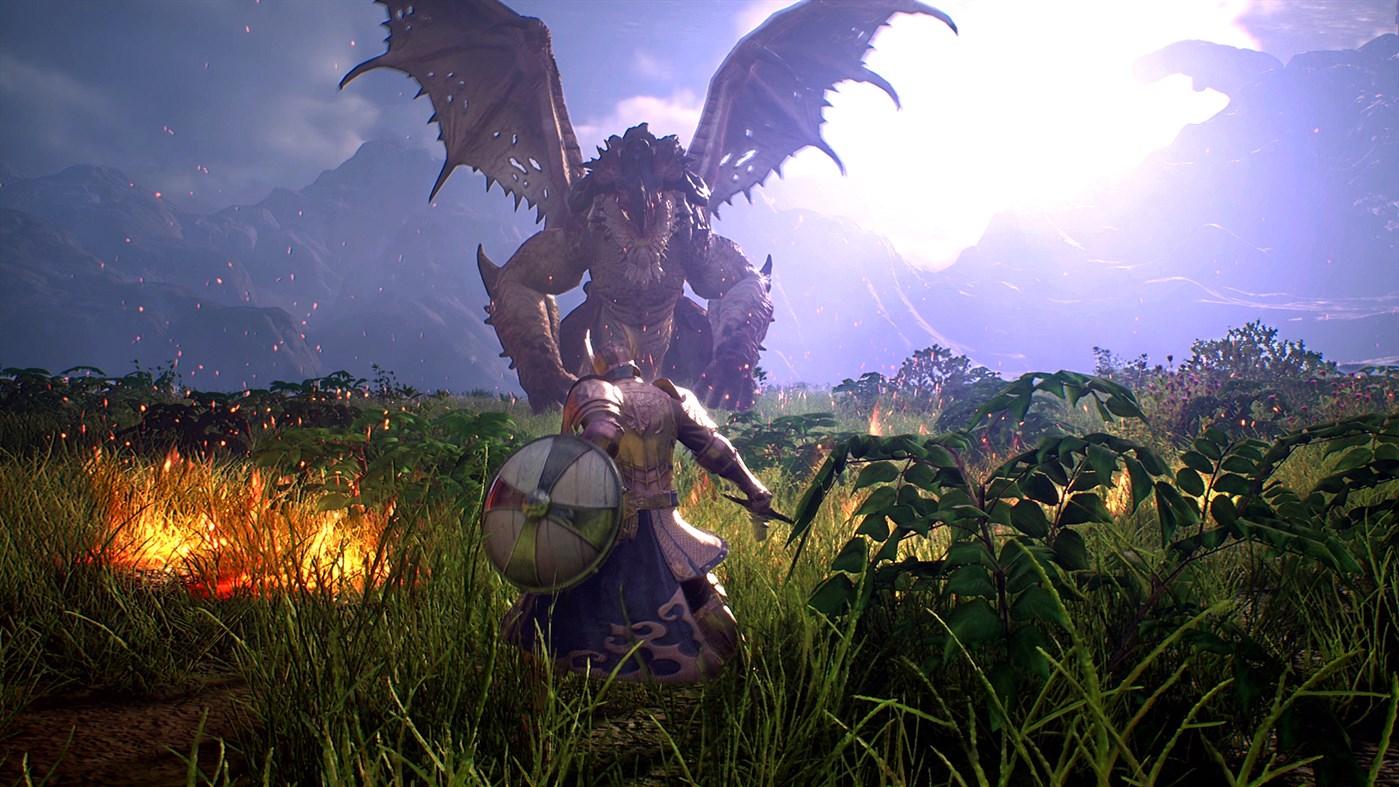 El action RPG Bless Unleashed ya tiene fecha para su lanzamiento en Xbox One 2