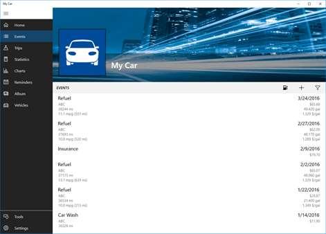 My Car Screenshots 2