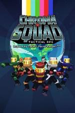Buy Chroma Squad - Microsoft Store en-GB