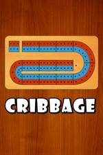 Cribbage cheat sheet.
