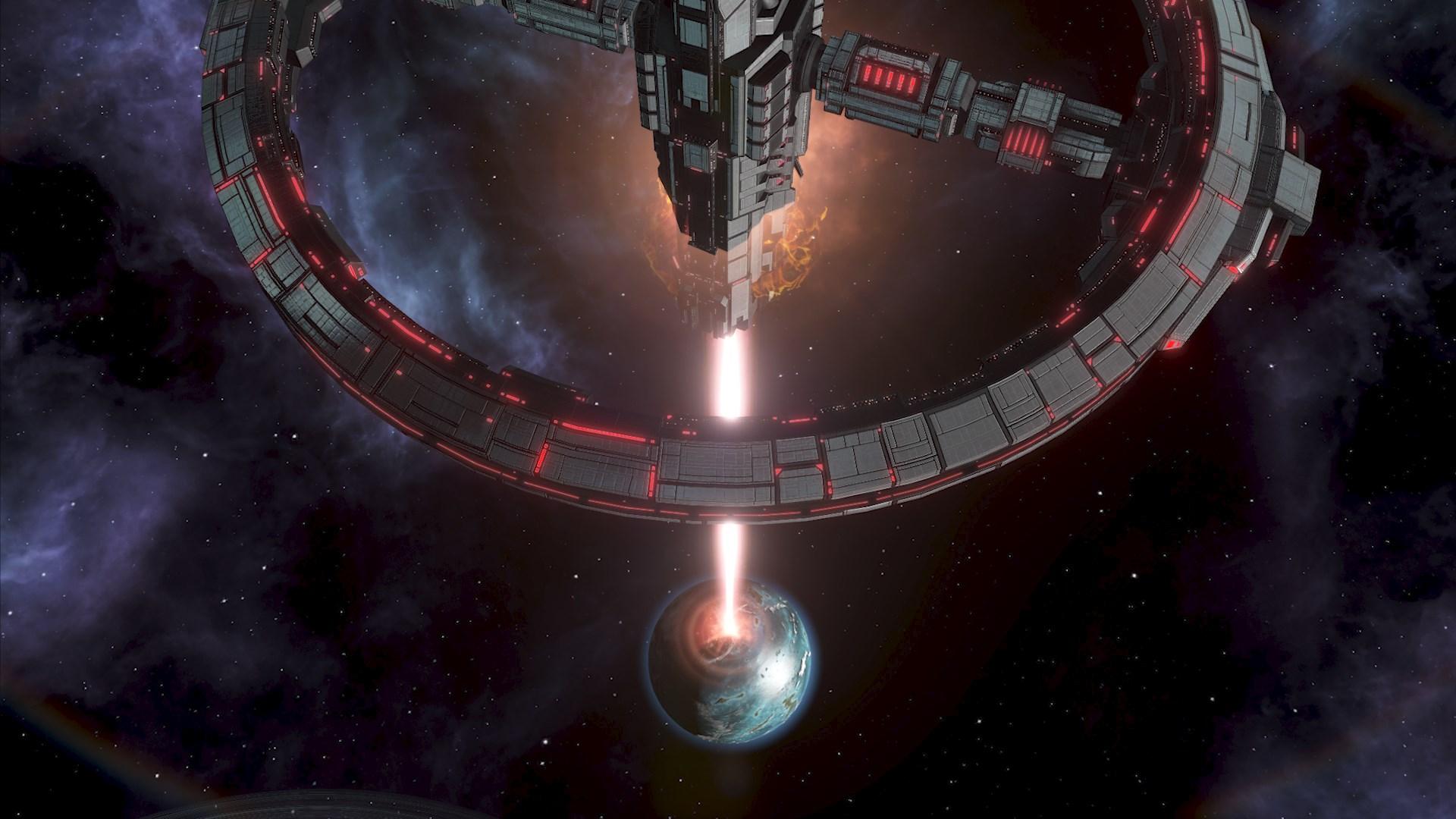 Скриншот №3 к Stellaris Apocalypse