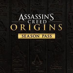 Assassin's Creed® Origins - Season Pass Xbox One