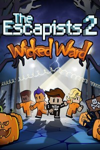 Carátula del juego The Escapists 2 - Wicked Ward