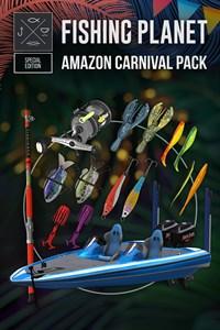 Fishing Planet: Amazon Carnival Pack