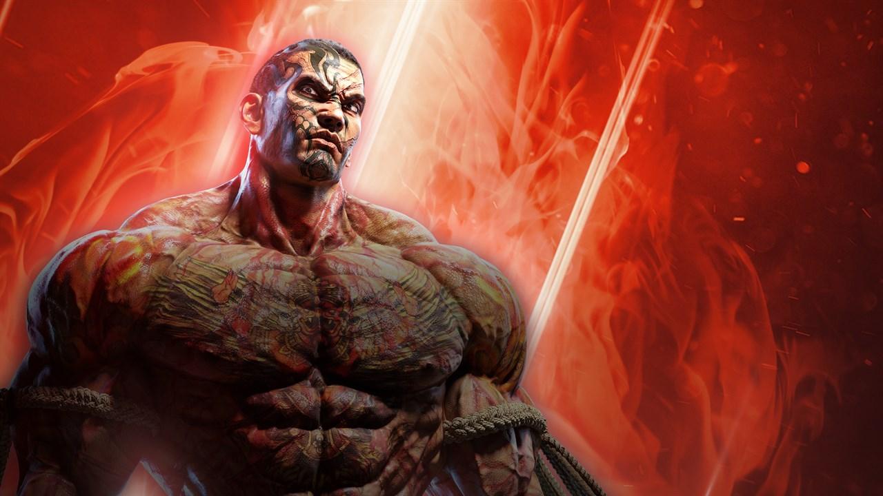 Buy Tekken 7 Dlc14 Fahkumram Microsoft Store En In