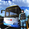 Military Transport Truck Driving 3D
