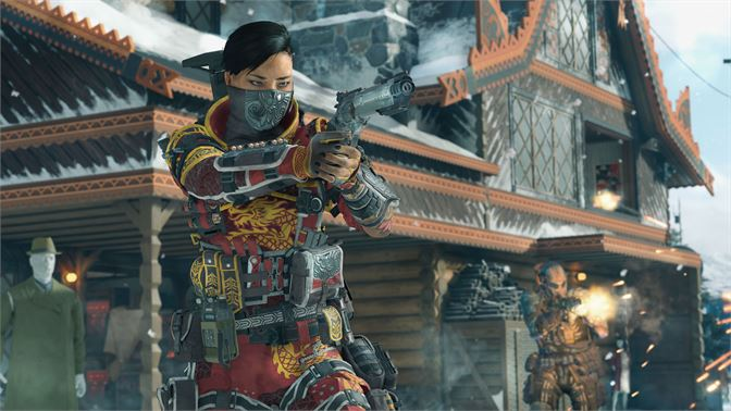 Call of Duty®: Black Ops 4 kaufen – Microsoft Store de-DE