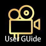 DaVinci Resolve User Guide Logo