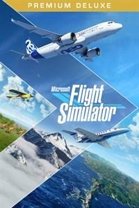 Flight Simulator Premium Deluxe Upgrade