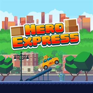 Hero Express Xbox One