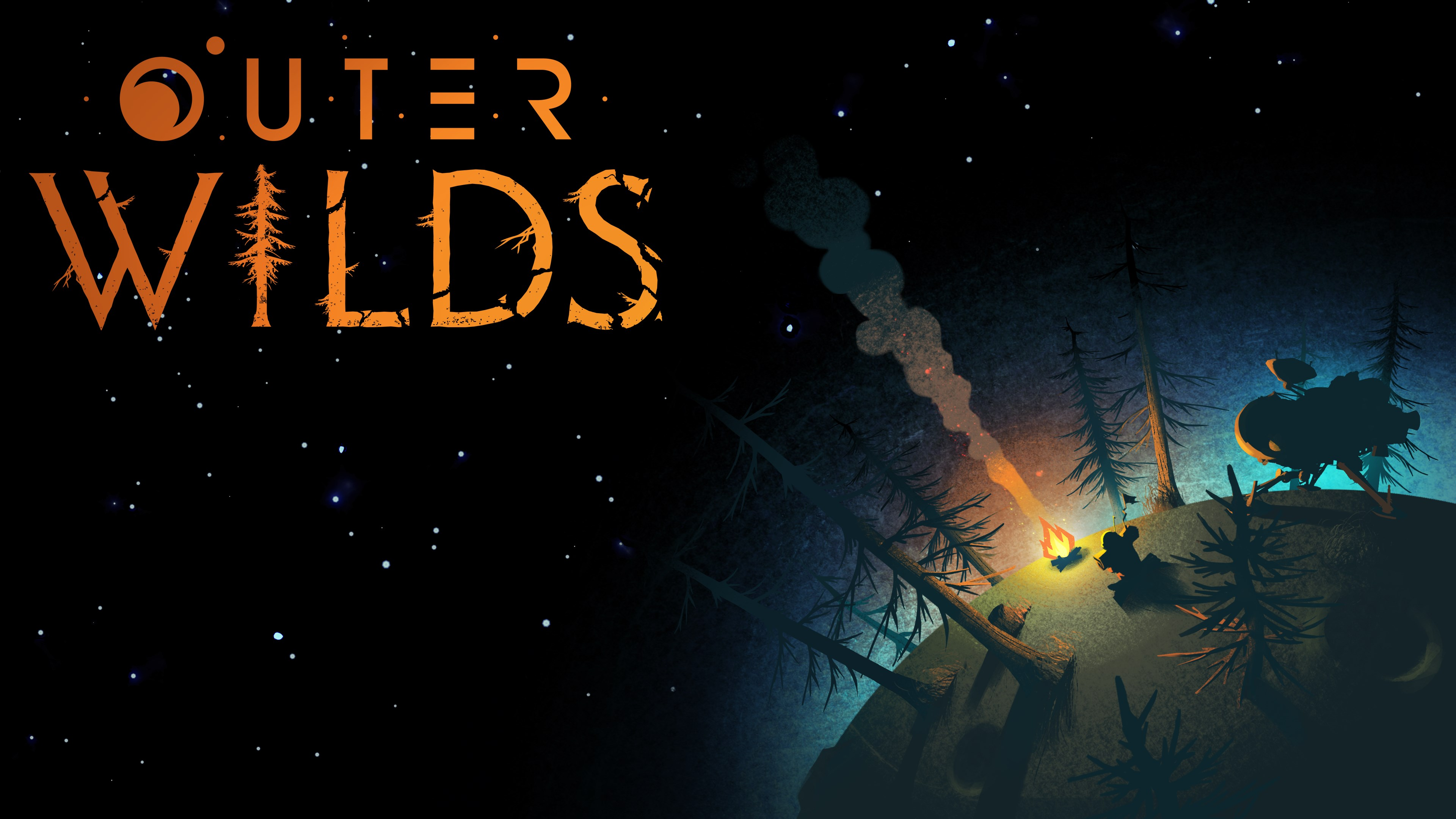 Скриншот №2 к Outer Wilds
