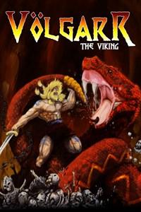 Carátula para el juego Volgarr the Viking de Xbox 360