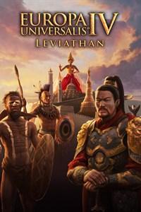 Europa Universalis IV: Leviathan