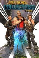Buy Duke Nukem S Bulletstorm Tour Microsoft Store En In