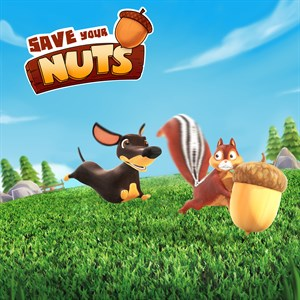 Save Your Nuts Xbox One