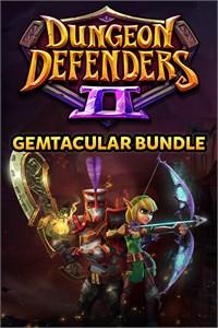 Carátula del juego Gemtacular Bundle