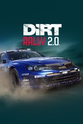 Buy DiRT Rally 2 0 - Citroën C4 Rally - Microsoft Store