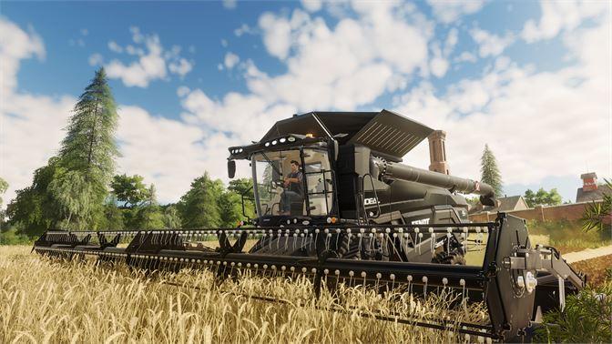 Buy Farming Simulator 19 - Microsoft Store en-CA