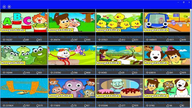 Get Kid Tv Online - Microsoft Store