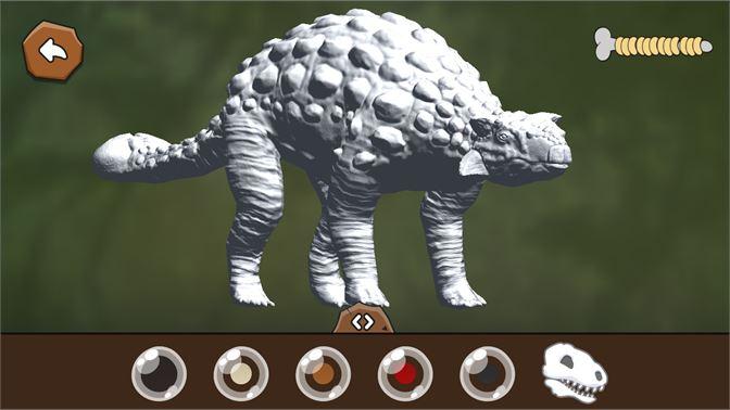 Dinozzz 3d Boyama Kitabı çocuklar Ve Yetişkinler Için Muazzam