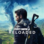 Just Cause 4: Reloaded Logo