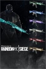 Buy Tom Clancy's Rainbow Six Siege: GEMSTONES BUNDLE