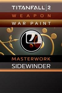 Titanfall™ 2: Masterwork Sidewinder SMR