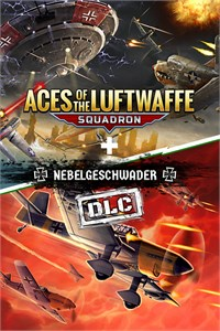 Aces of the Luftwaffe Squadron - Extended Edition