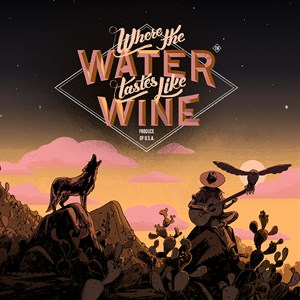 Where the Water Tastes Like Wine: Xbox Edition Xbox One