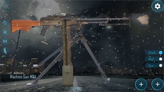 Get Weapons Simulator - Microsoft Store