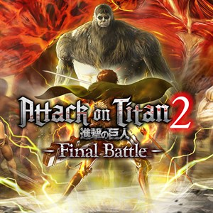 Attack on Titan 2: Final Battle Xbox One
