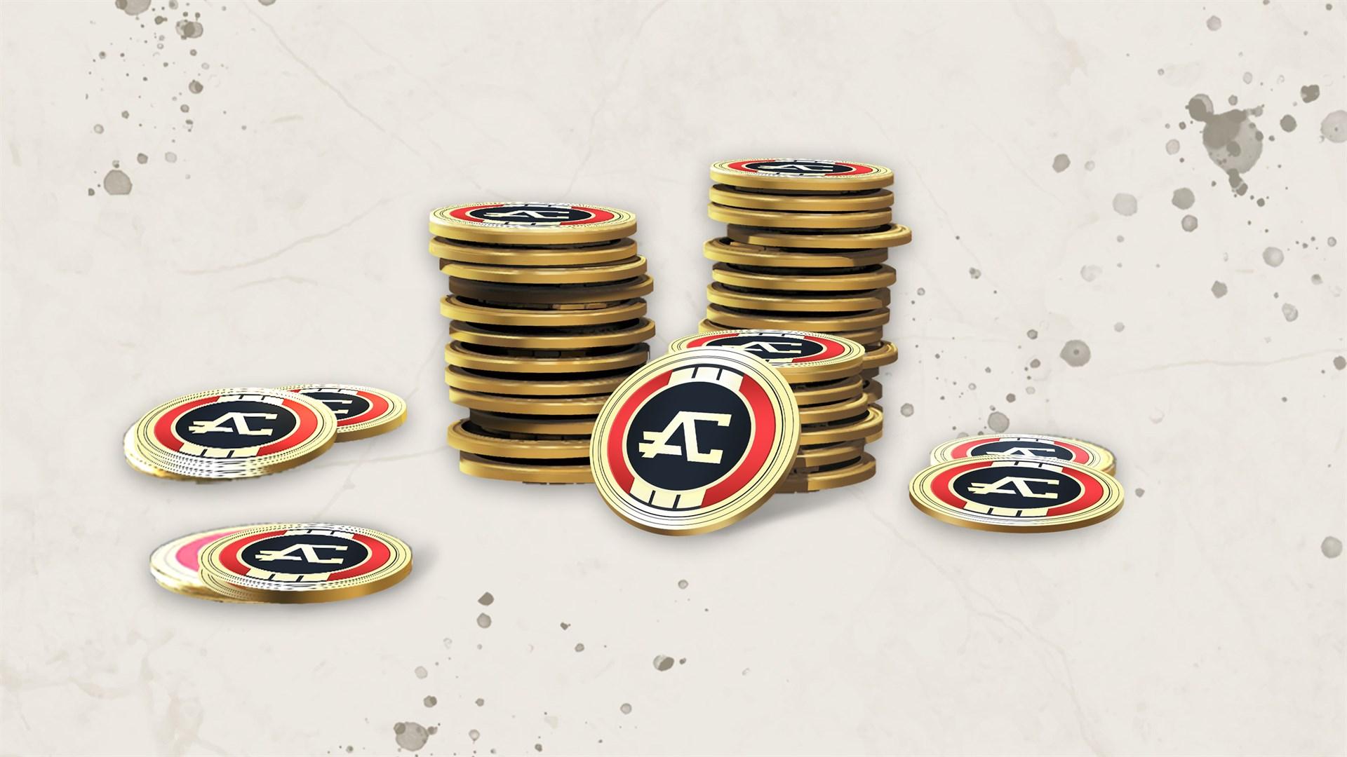 Apex Legends™: 4 350 monedas Apex