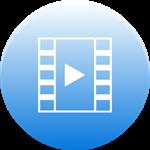 FLV-Player Logo