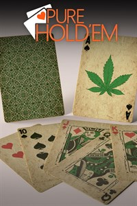 100% Hemp Card Deck