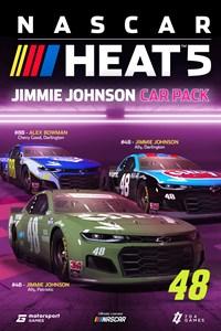 NASCAR Heat 5 - Jimmie Johnson Pack