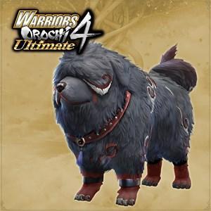 WO4U: Sacred Treasure `Garm` Xbox One