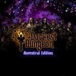 Darkest Dungeon®: Ancestral Edition Logo