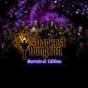 Darkest Dungeon®: Ancestral Edition Xbox One