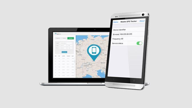 Get Mobile GPS Tracker - Microsoft Store