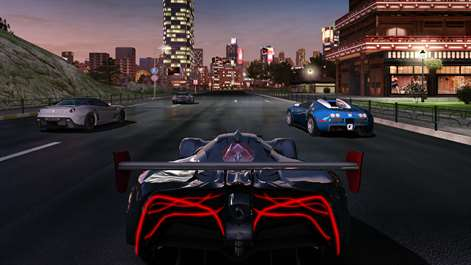 Get Gt Racing The Real Car Experience Microsoft Store