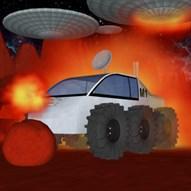 پیشنهاد وینهوم:به مریخ بروید…بازی رایگان شده MarsBlaster