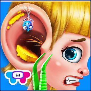 Ear Doctor : Super Clinic