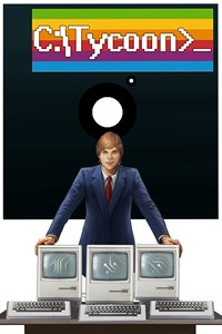Computer Tycoon technical specifications for PC