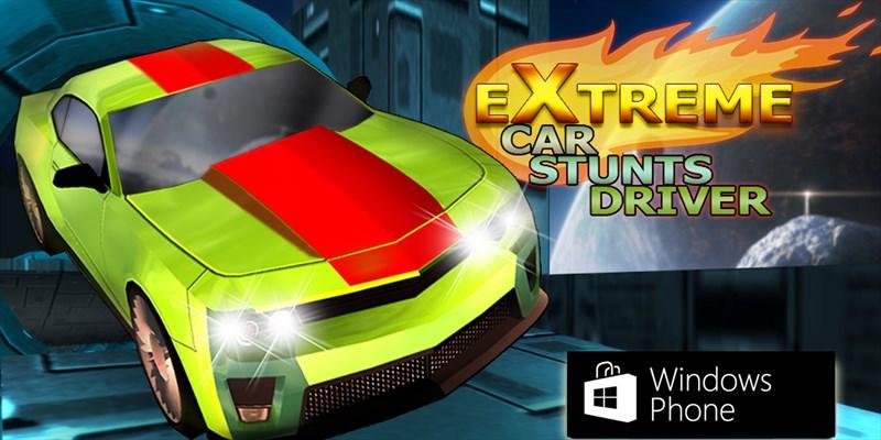 Get Extreme Car Stunts Driver 3D - Asphalt Driving Sim