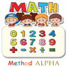Maths Made Easy - Method ALPHA